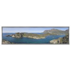 """Картина пейзаж """"Гренландия"""""""